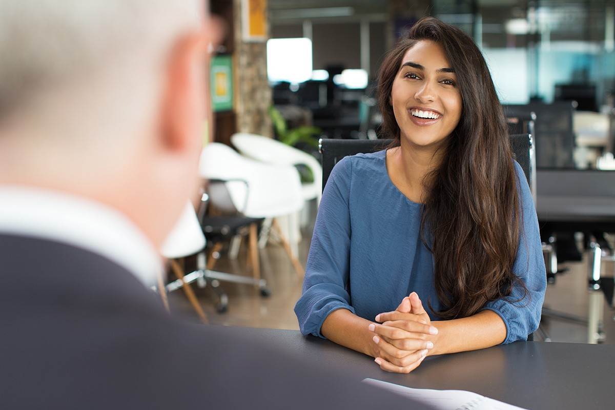 Interview Tips - Careers at Whitemeadow